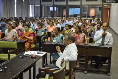 Mindfulness at the Sri Lanka Parliament (22)