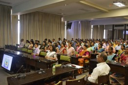 Mindfulness at the Sri Lanka Parliament (29)