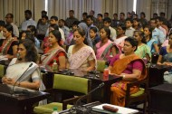 Mindfulness at the Sri Lanka Parliament (30)