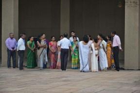 Mindfulness at the Sri Lanka Parliament (45)