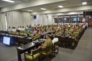 Mindfulness at the Sri Lanka Parliament (54)