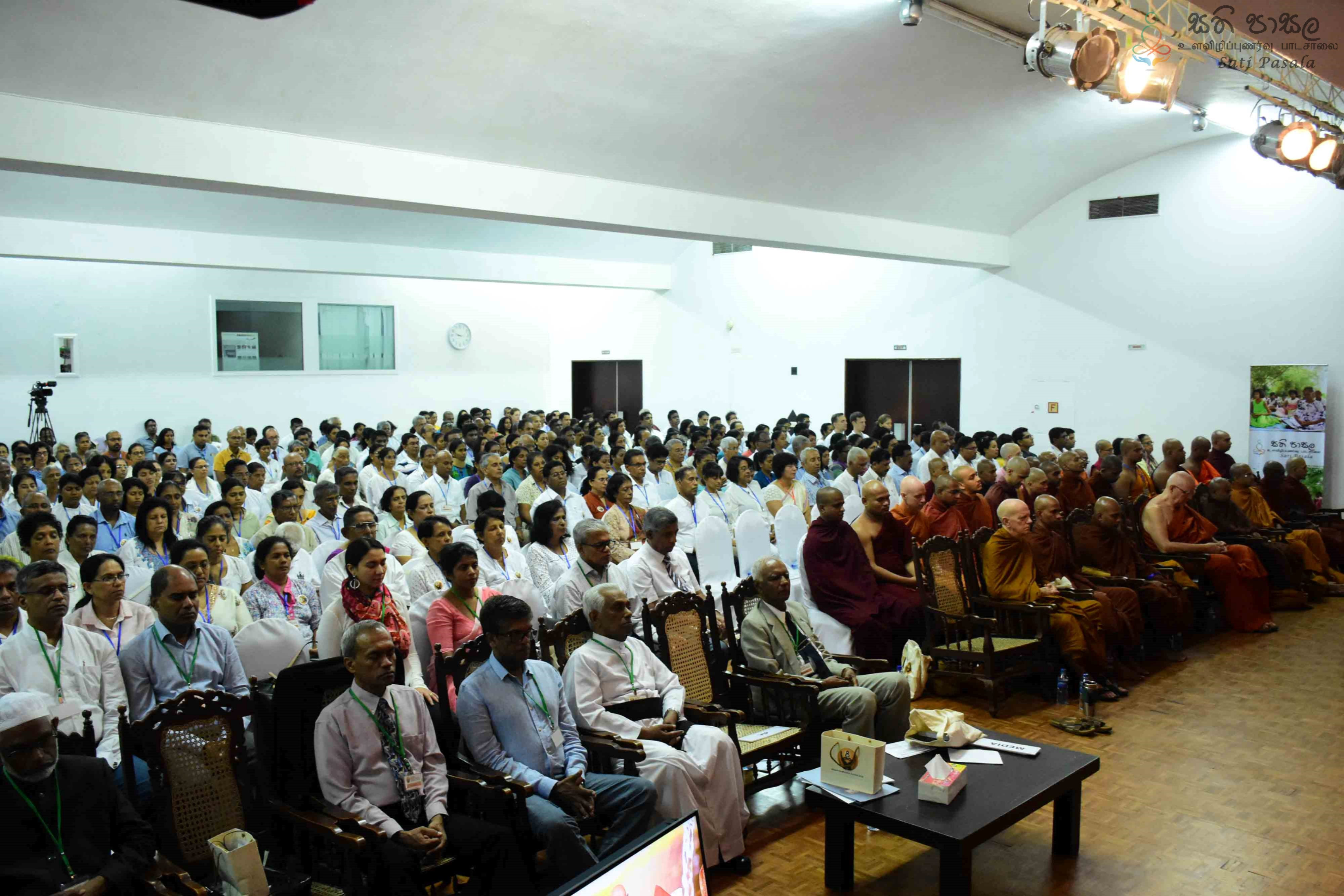 Global Mindfulness Summit 2018 - Day1 (26)