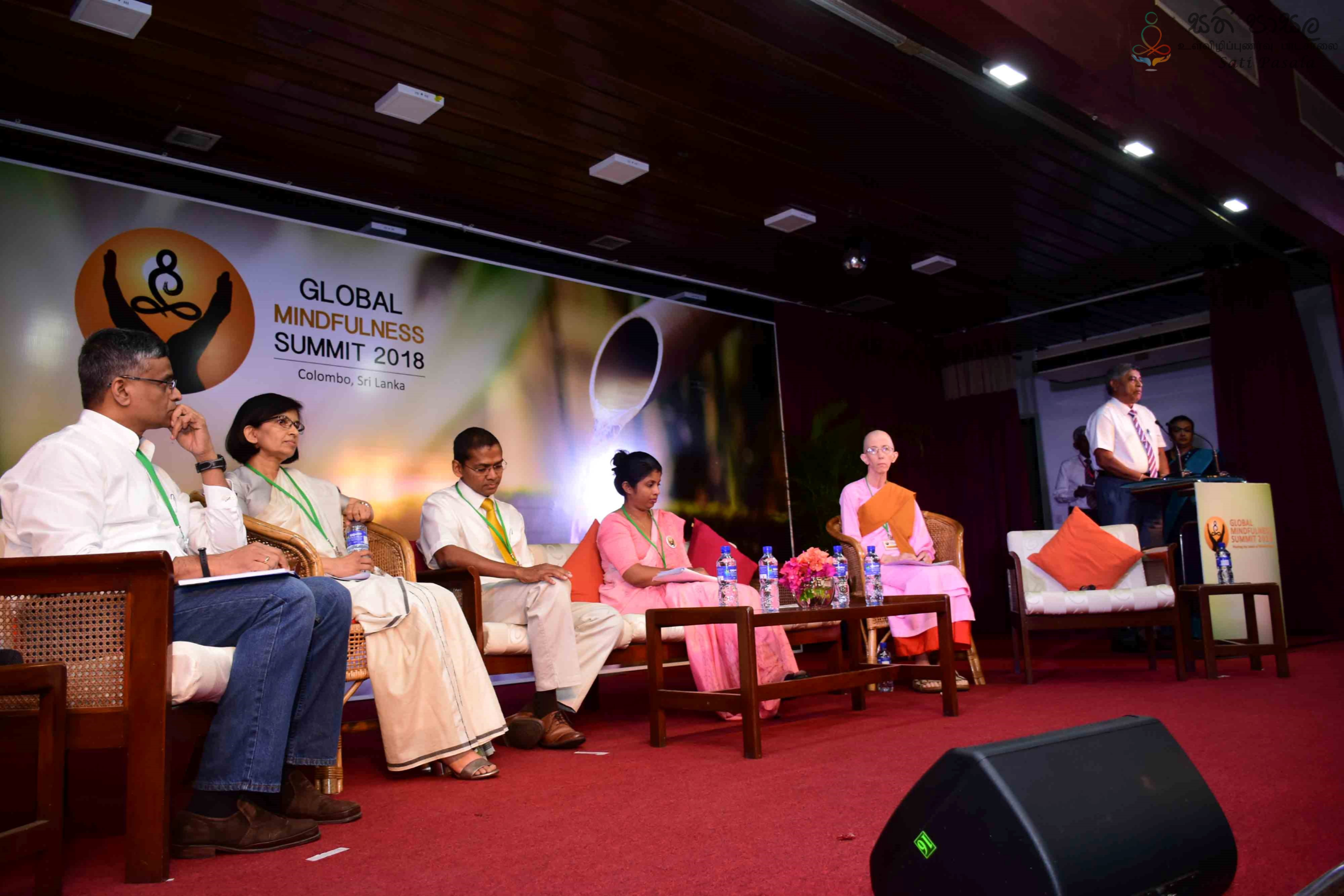 Global Mindfulness Summit 2018 - Day1 (27)