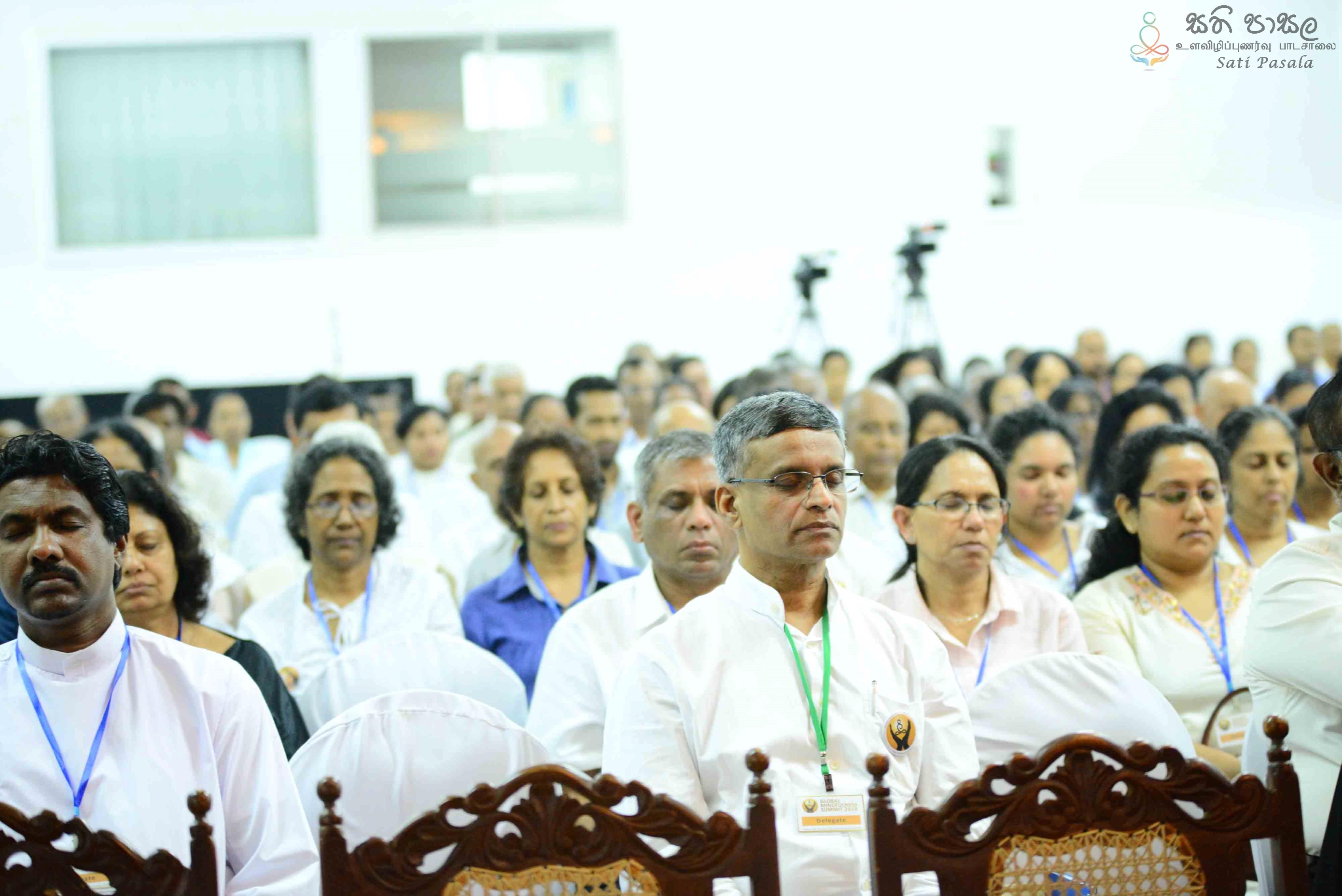 Global Mindfulness Summit 2018 - Day1 (85)