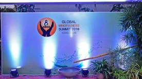 Global Mindfulness Summit 2018 - Inauguration (1)