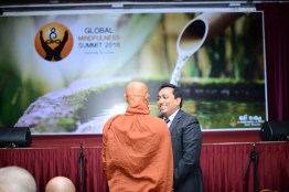 Global Mindfulness Summit 2018 - Inauguration (11)