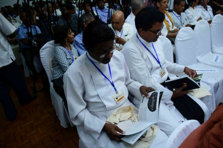 Global Mindfulness Summit 2018 - Inauguration (17)