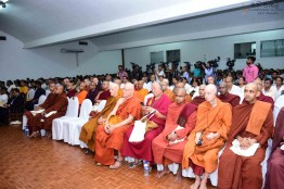 Global Mindfulness Summit 2018 - Inauguration (22)