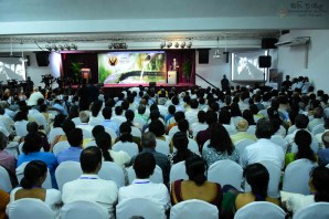 Global Mindfulness Summit 2018 - Inauguration (23)