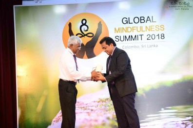 Global Mindfulness Summit 2018 - Inauguration (37)
