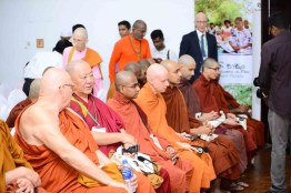 Global Mindfulness Summit 2018 - Inauguration (39)