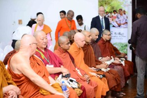 Global Mindfulness Summit 2018 - Inauguration (39)
