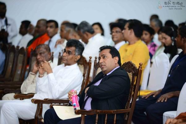 Global Mindfulness Summit 2018 - Inauguration (45)