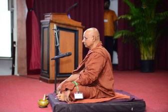 Global Mindfulness Summit 2018 - Inauguration (63)