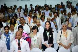 Global Mindfulness Summit 2018 - Inauguration (67)