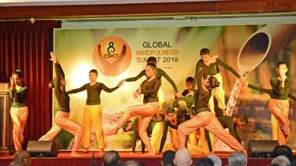 The GMS 2018 Unique Event, Unprecedented Success (1)