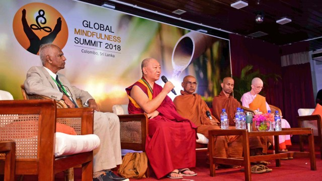 Global Mindfulness Summit 2018 – Day1 Videos (February 24)