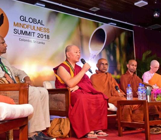 Global Mindfulness Summit 2018 – Day1 Videos (February 24)