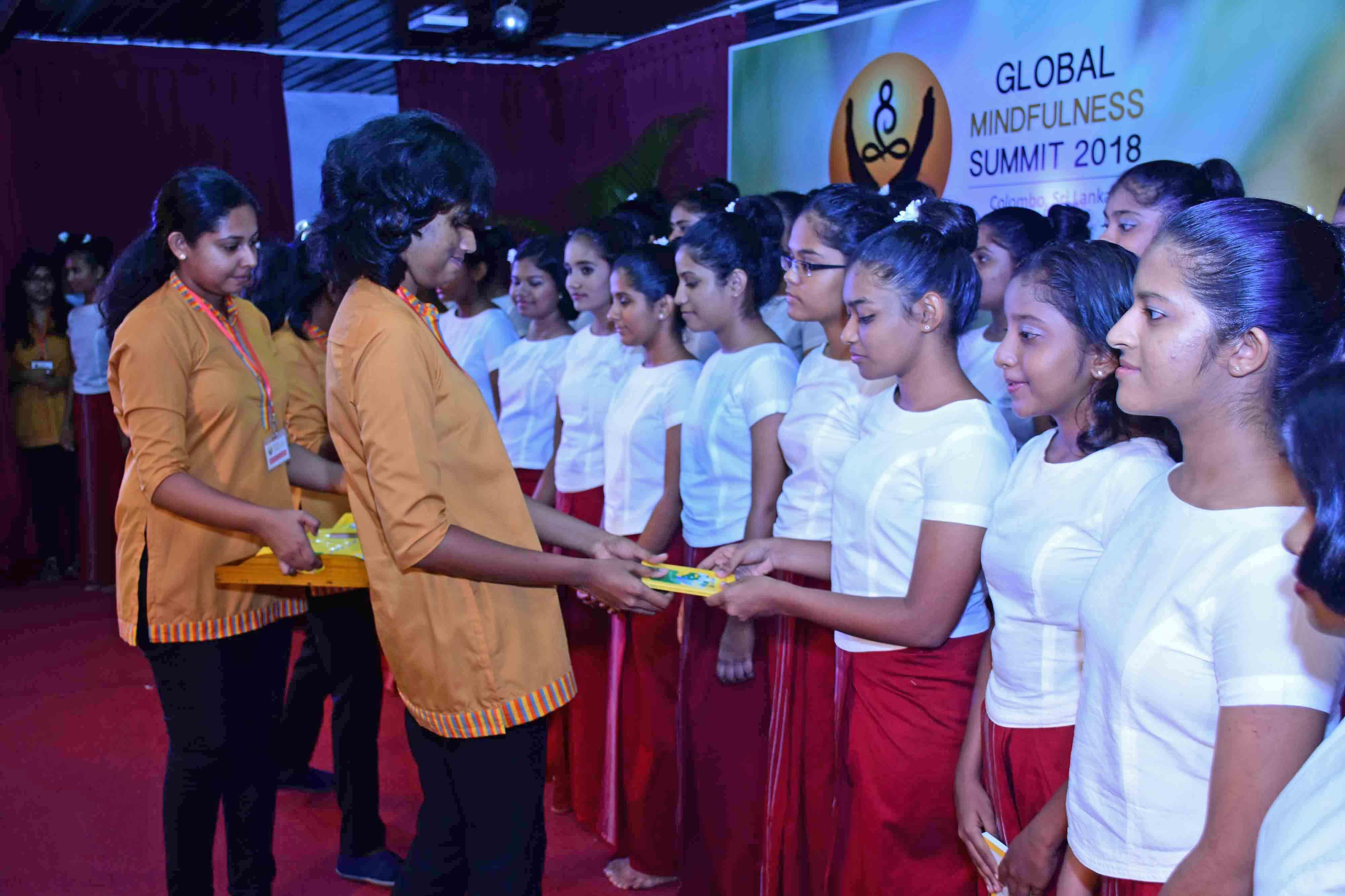 Global Mindfulness Summit 2018 - Day2 (110)