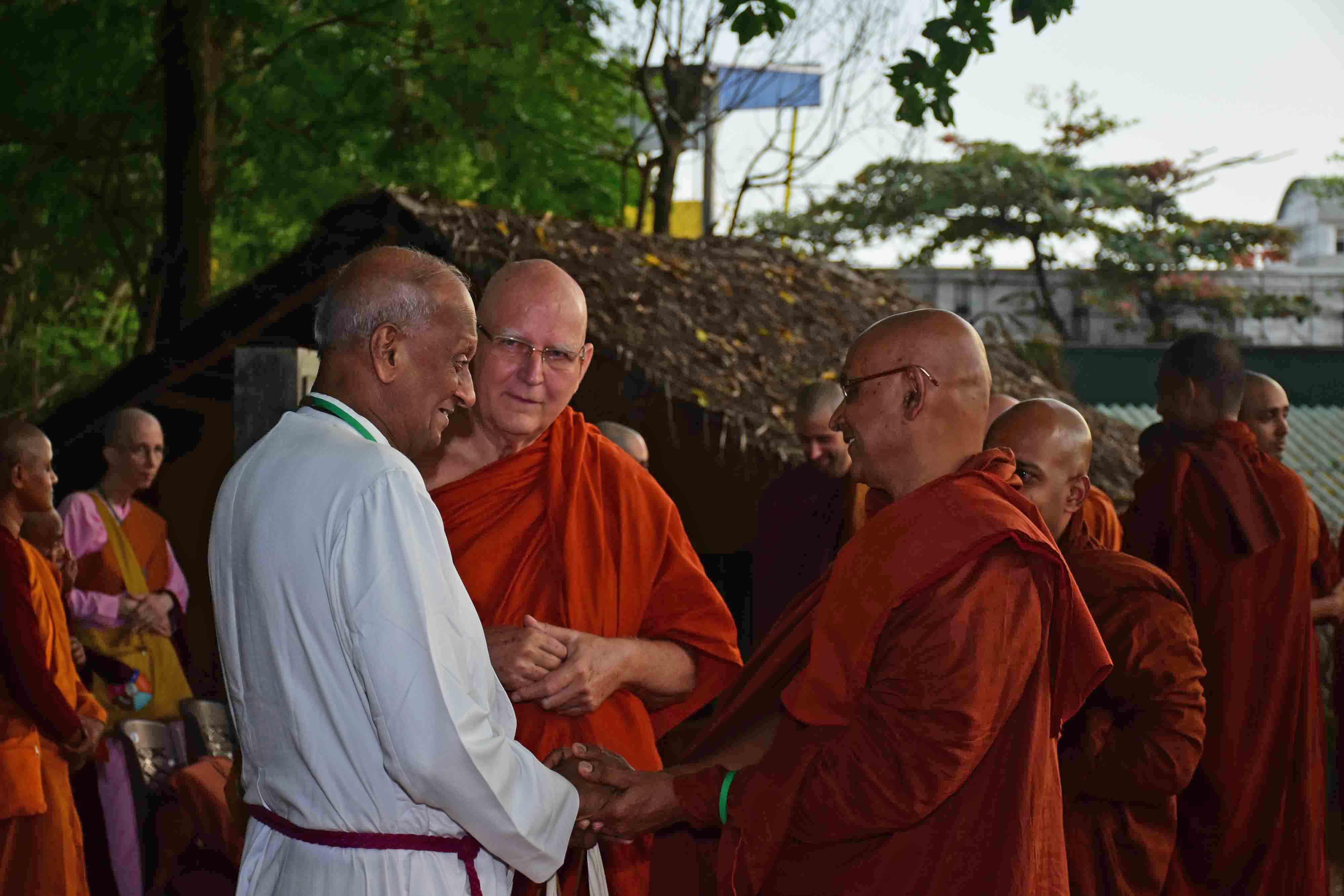 Global Mindfulness Summit 2018 - Day2 (127)