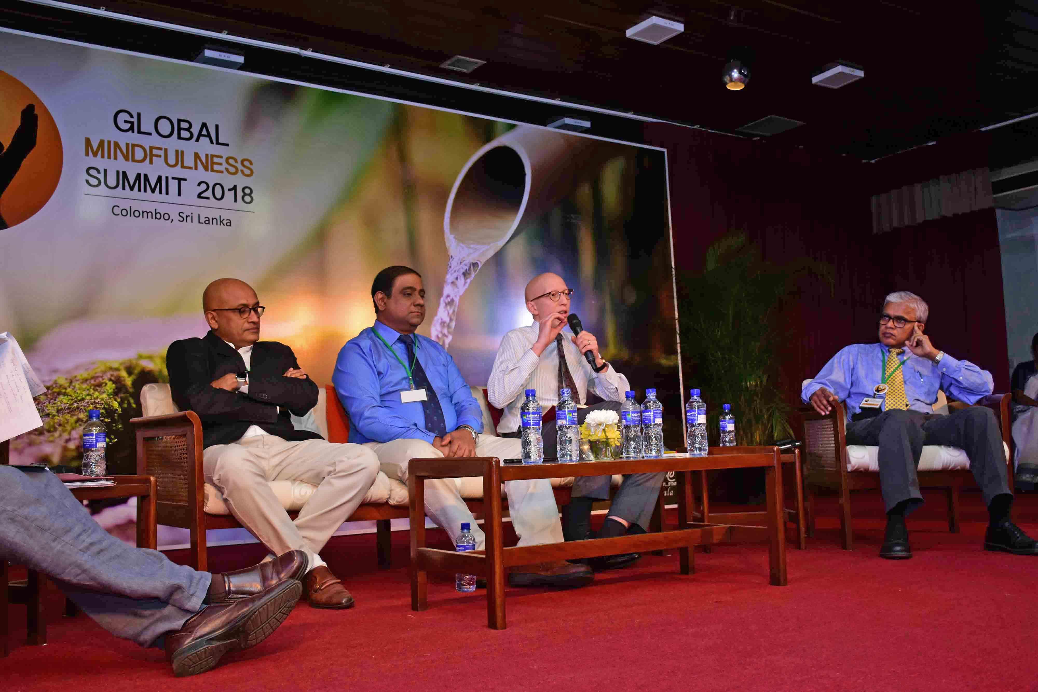 Global Mindfulness Summit 2018 - Day2 (30)