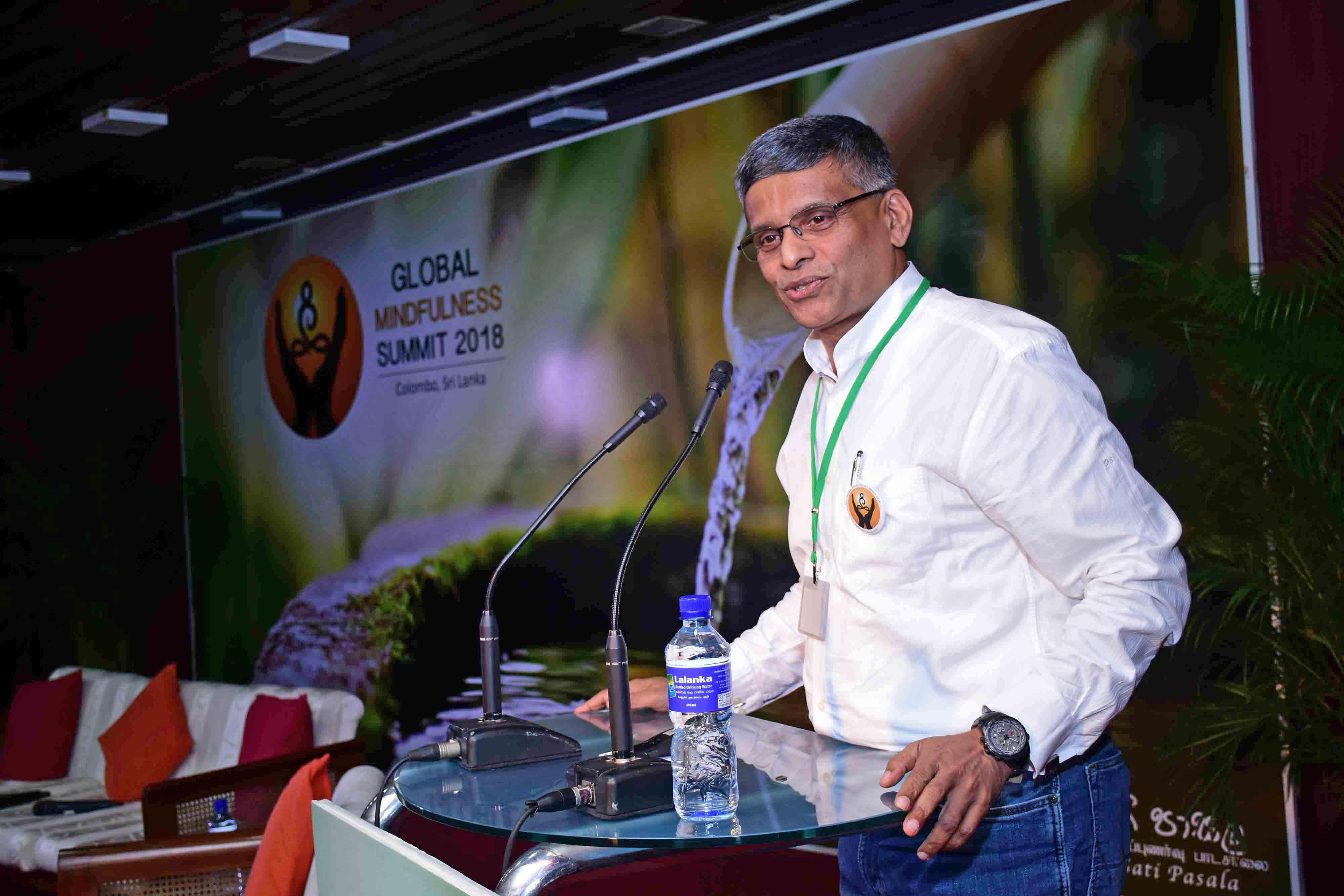 Global Mindfulness Summit 2018 - Day2 (61)