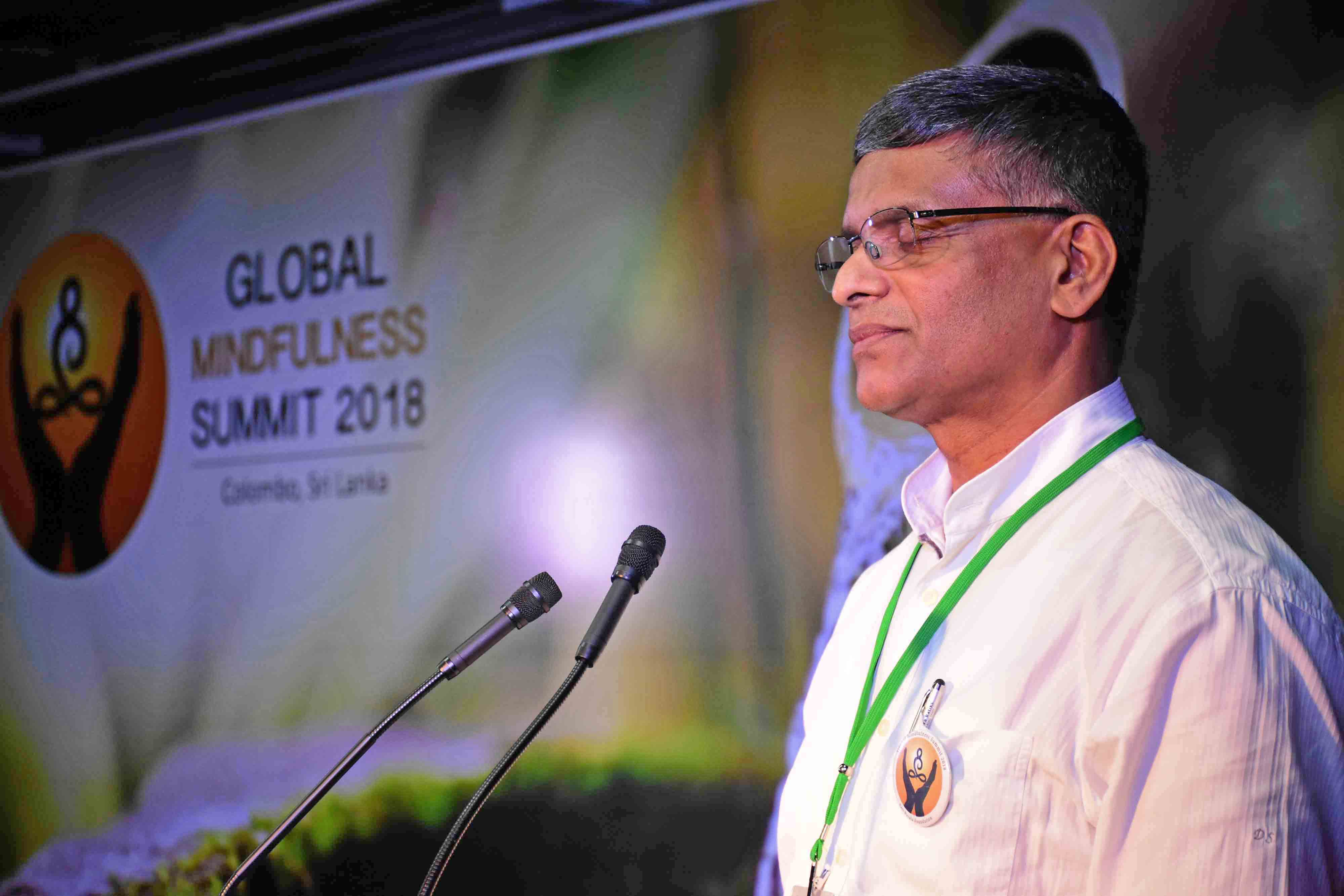 Global Mindfulness Summit 2018 - Day2 (62)