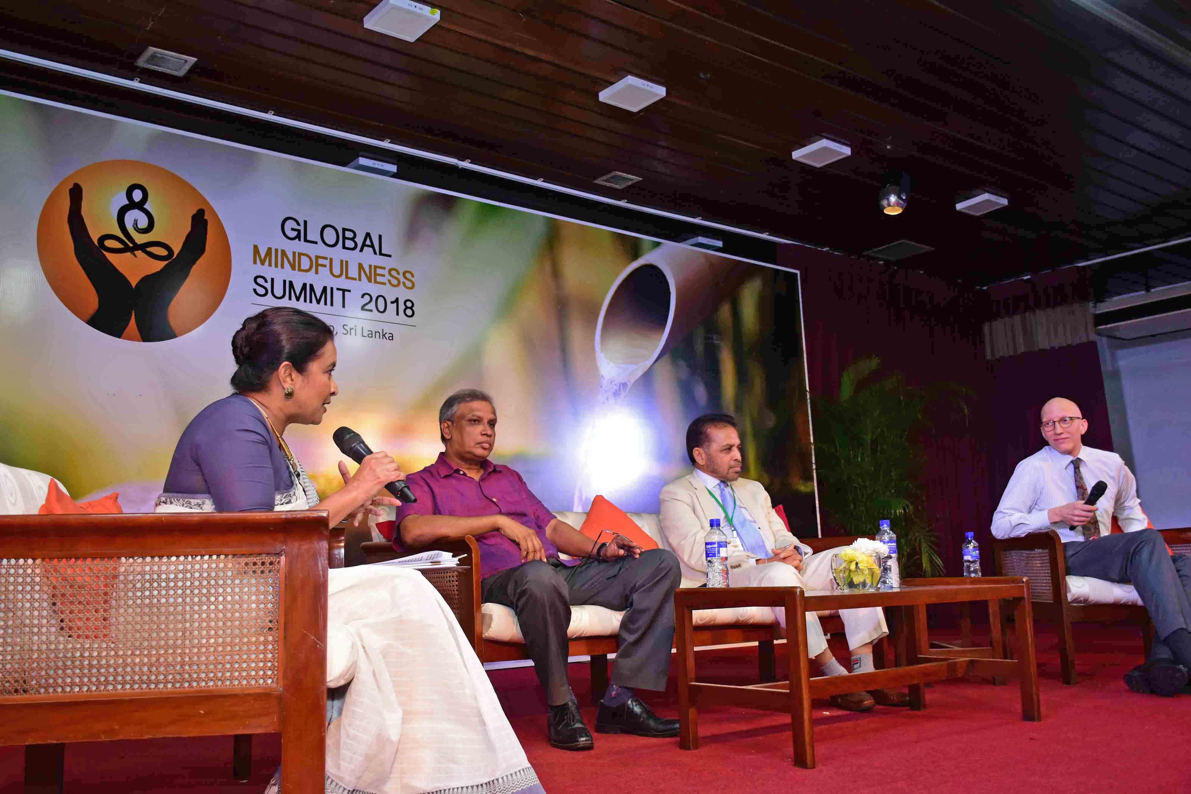 Global Mindfulness Summit 2018 - Day2 (68)