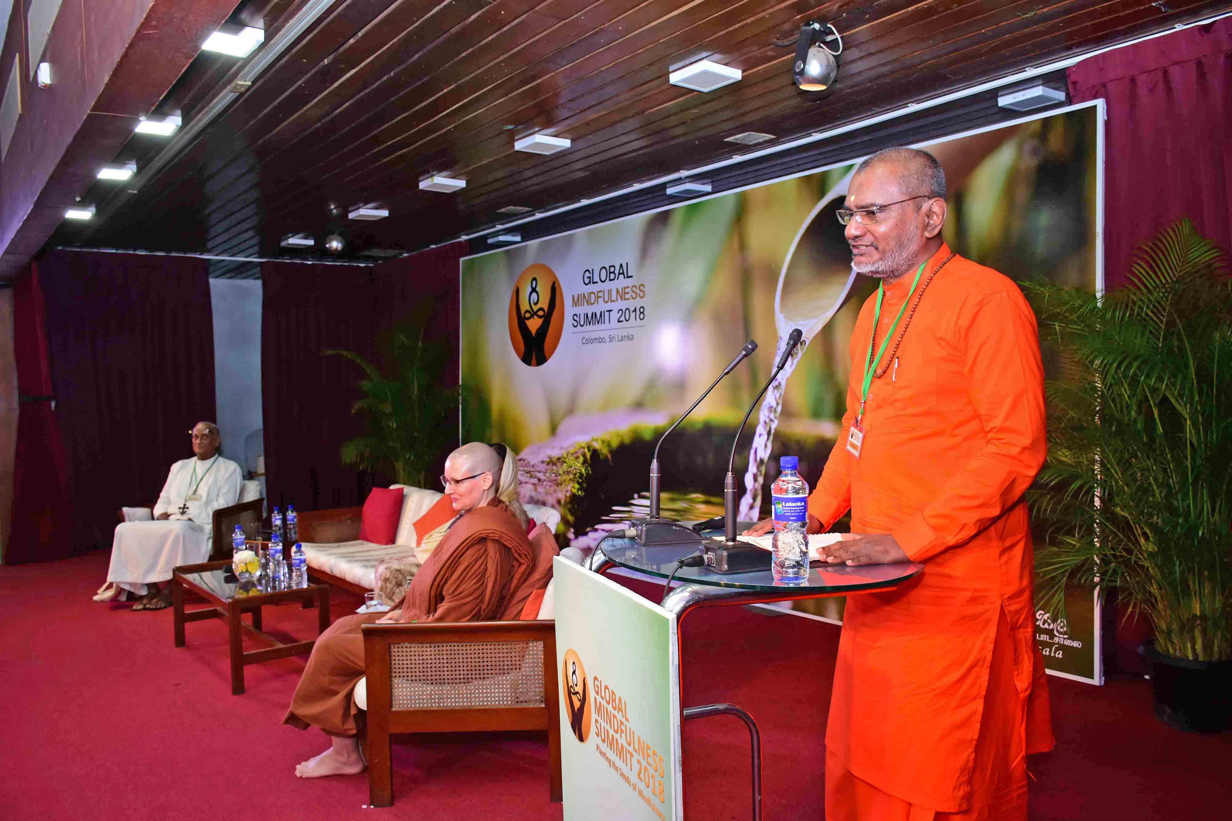 Global Mindfulness Summit 2018 - Day2 (78)