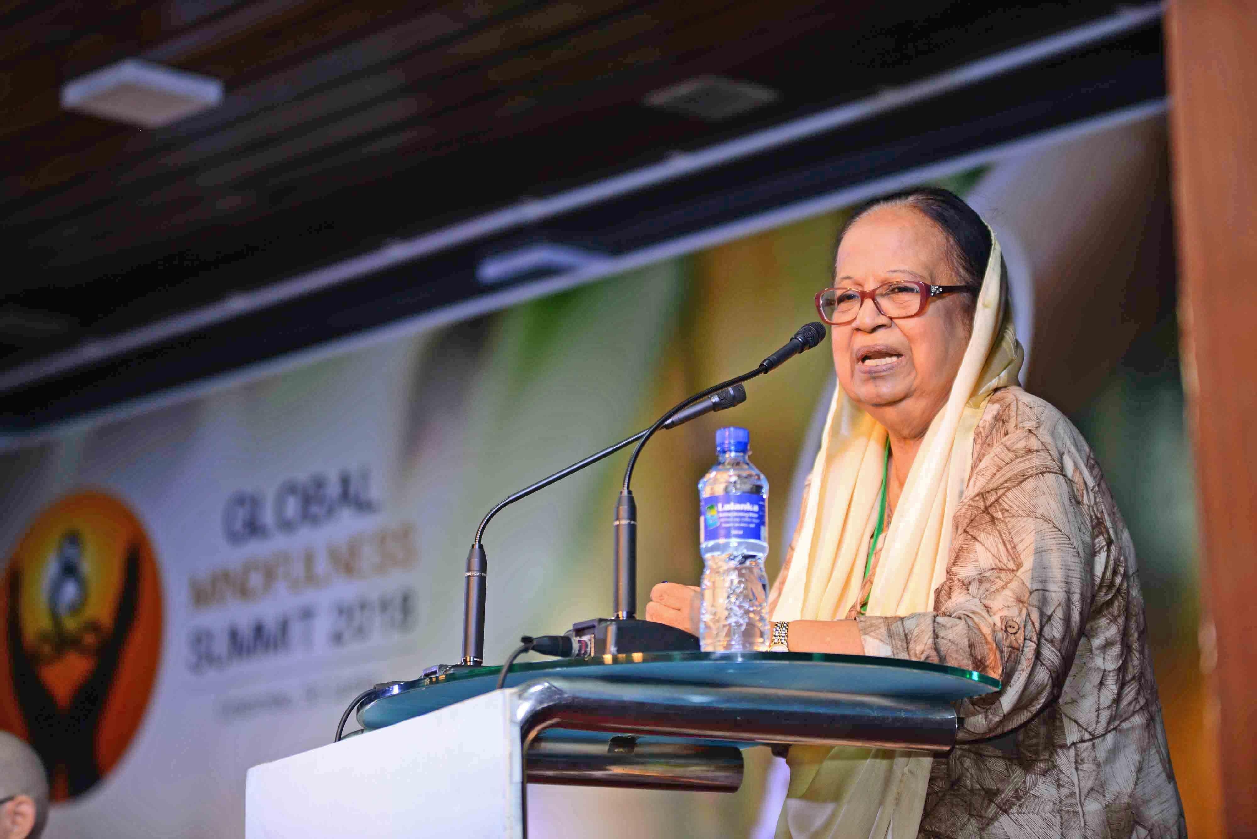 Global Mindfulness Summit 2018 - Day2 (81)