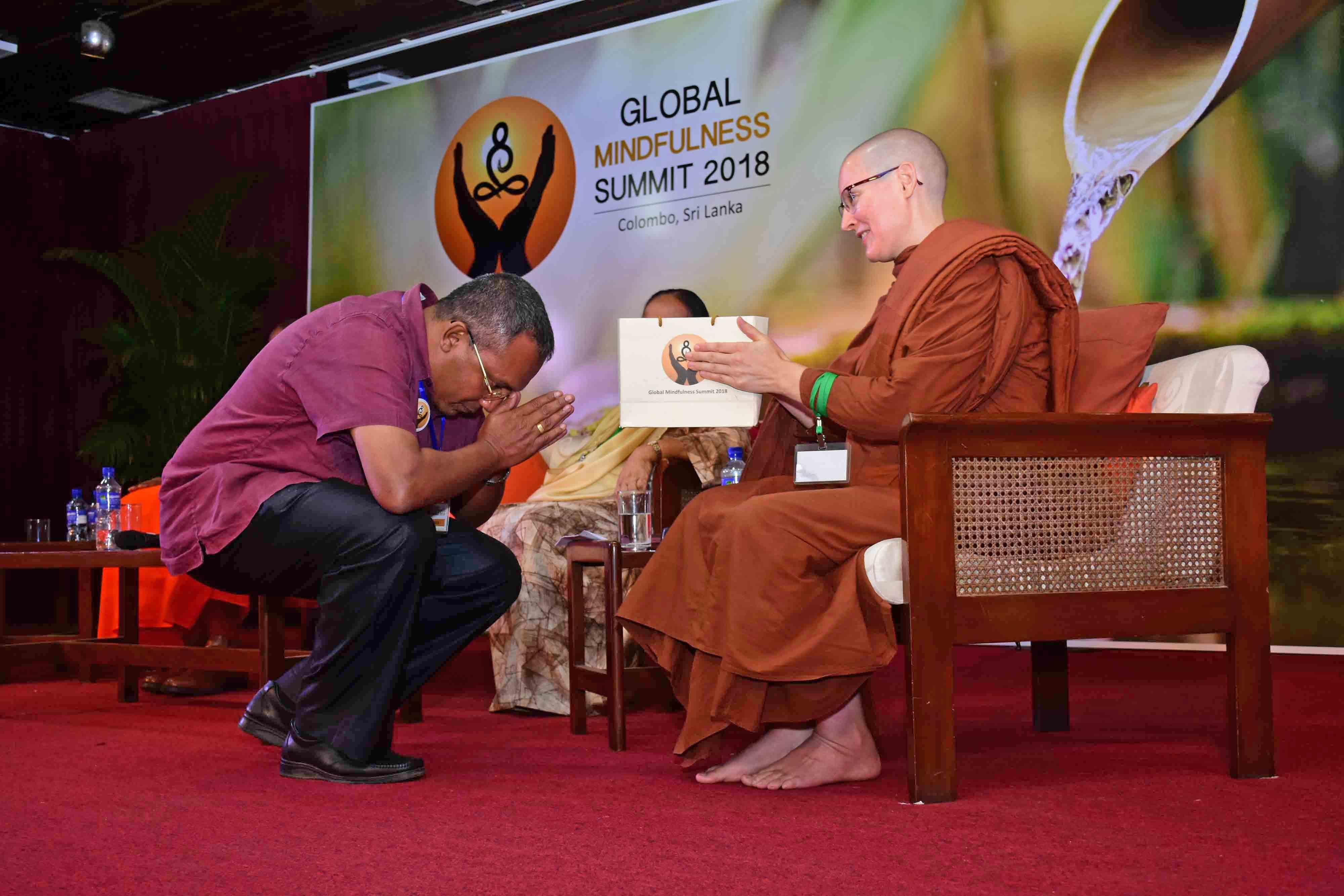 Global Mindfulness Summit 2018 - Day2 (94)