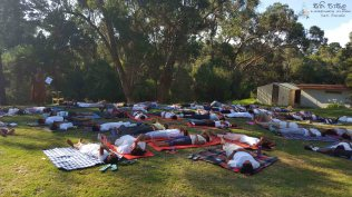 Mindful Camp for Children – January 2018 (14)