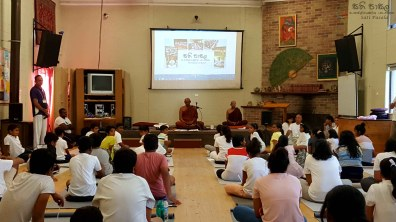 Mindful Camp for Children – January 2018 (9)