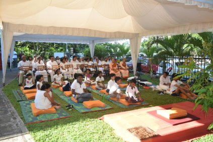 Multi-faith mindfulness programs at Walpola Rahula Institute (7)