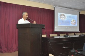 Sati Pasala Introduction program to Health Sector Personnel at Kandy. (5)