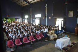 Sati Pasala Program at Sujatha Vidyalaya Nugegoda (1)