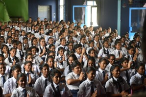 Sati Pasala Program at Sujatha Vidyalaya Nugegoda (39)