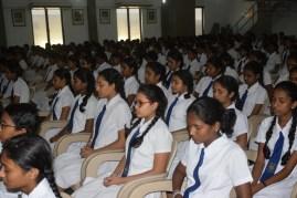 Sati Pasala Program at Musaeus College - Colombo (11)