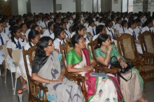 Sati Pasala Program at Musaeus College - Colombo (6)