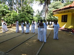 Sati Pasala Program for Principals and Teachers of Dompe Education District (10)