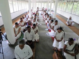 Sati Pasala Program for Principals and Teachers of Dompe Education District (16)