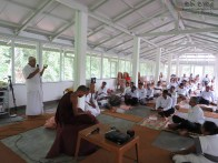 Sati Pasala Program for Principals and Teachers of Dompe Education District (21)