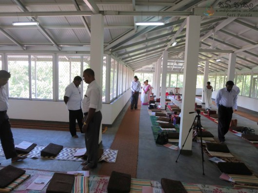 Sati Pasala Program for Principals and Teachers of Dompe Education District (6)