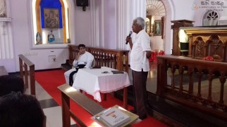 Sati Pasala Programme at Malwaththa Church, Negambo (18)