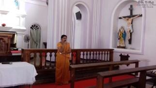 Sati Pasala Programme at Malwaththa Church, Negambo (21)