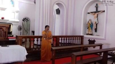 Sati Pasala Programme at Malwaththa Church, Negambo (21)