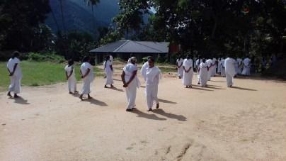 Sati Pasala Programme at Mawathagama (11)
