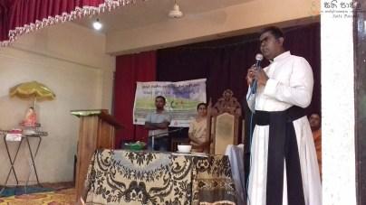 Sati Pasala Programme at Mawathagama (8)