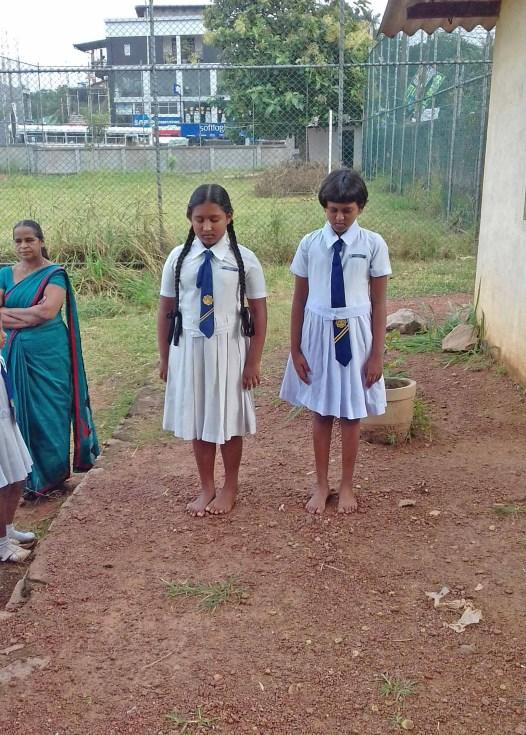 Sati Pasala Programme at Sri Chandrajothi Maha Vidyalaya, Yakkala (5)