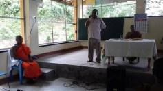 Satipasala programme at Ambanwela Primary, Welamboda (11)